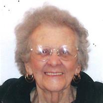 Josephine Locascio
