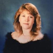Samantha Kay Parrish