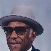 Mr. Isiah Rowell