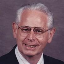Mr. Raymond John Gonda