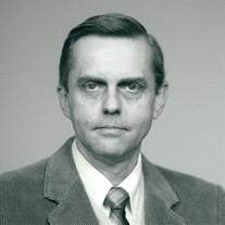 James Adams Goforth