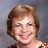 Judy Z. Spurgeon