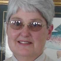June P. Warren