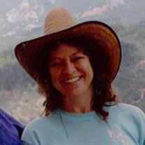 Neldora  Arlene Gott