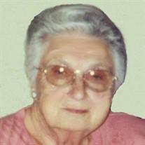 Eileen Buchanan Mock