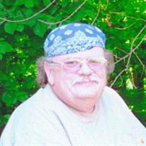 Jerry  Wayne Elwell