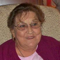 Mary Ellen Dodd
