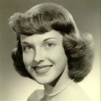 Rosemary C. Lockett