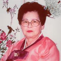 Jeom Bun Jeong