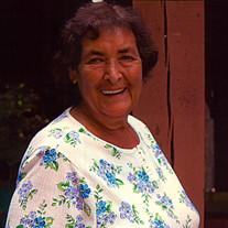 Shirley Gean Farmer