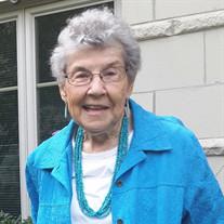 Shirley Jean (Stewart) Grier