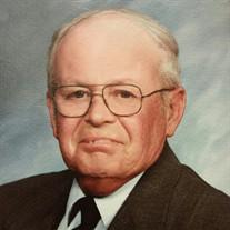 Mr. James Lee Garlitz