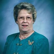 Doris Lucille Mayes