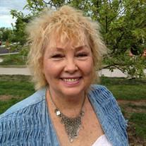 Sonja Norris