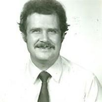 George Gerald Shafer Jr.