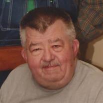 Myron Dale Warner