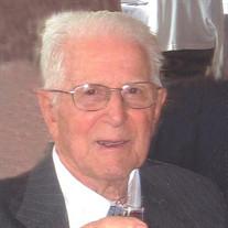 Victor E. Salerno, Sr.