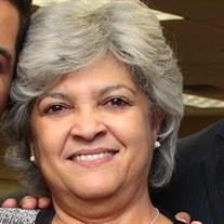 Maria A. Garrido