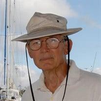 Robert Bruce Pacetti