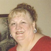 Donna Rae Fitzpatrick