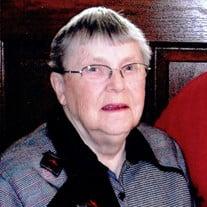 Yvonne V. Hoppes