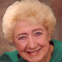 June Murray Hill Bowen