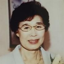 Tomoko Osato