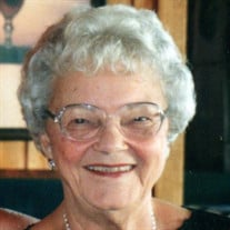 Elizabeth Watkins Bauman