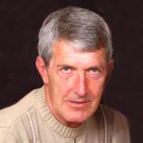Rex Kreigh
