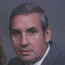 Philip A. Nagy
