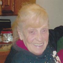 Joanne Vargo