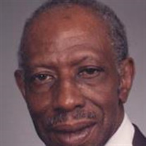 Rev. Morton R. Hampton