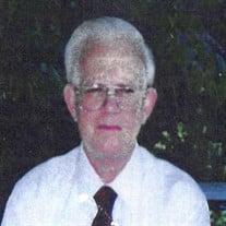 Mr. Ronnie E. Funderburke Sr.