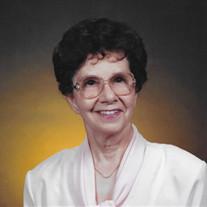 Mrs. Virginia Lee Malmyga (Dadd)