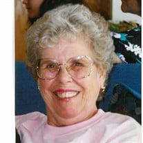 Mrs Margaret Marie Kohfeldt