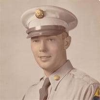 Roger M.  Varland