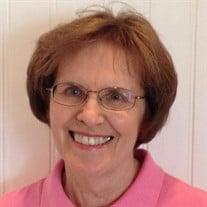 Judy E Nichols