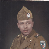 Mr. James F. Manning Sr.