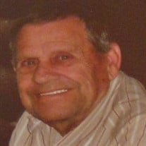Lowell Dove Sr.