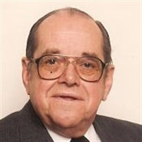 James W. Hines Sr.