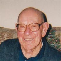 Leon S. Olmstead