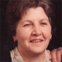 Nellie King Keathley Obituary