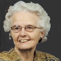 Cornelia K. Ewalt