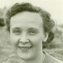 Jemima M. Steel