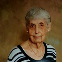 Lorraine E. Patterson
