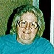 Maxine Caroline Carr