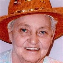 Patricia A. Bradley
