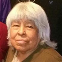 Guadalupe Guardiola Ortiz