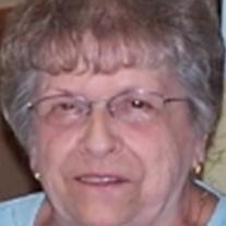 Doris W. Reed