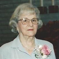 Virginia A. Vernor
